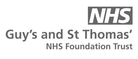 Guys and St Thomas NHS Foundation