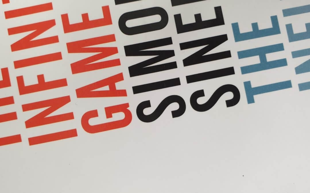 Book Review – The Infinite Game – Simon Sinek