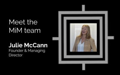Get to know the MiM team