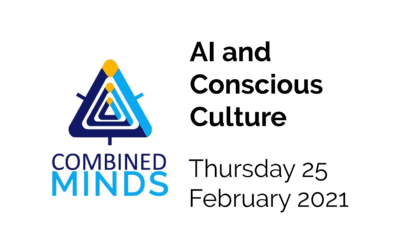 Combined Minds Event – 25 February 2021